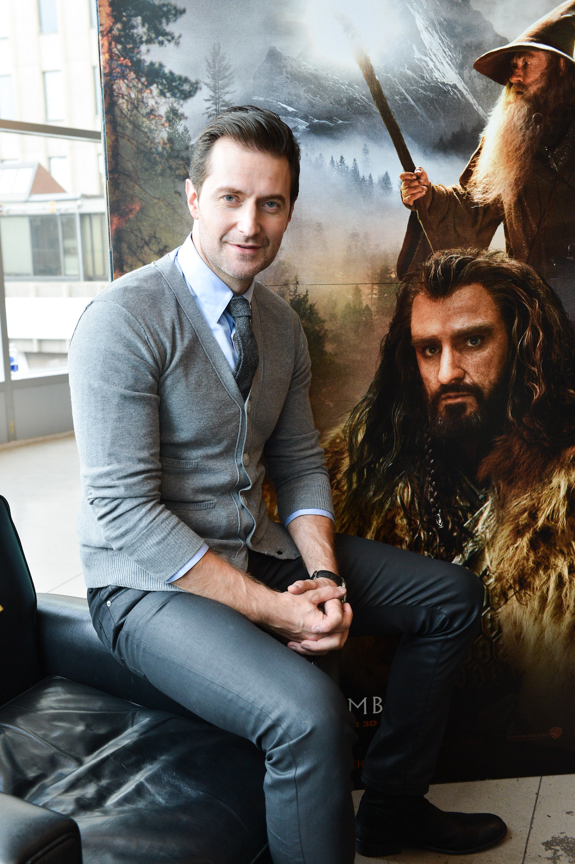 Thorin Oakenshield - Page 2 840674636